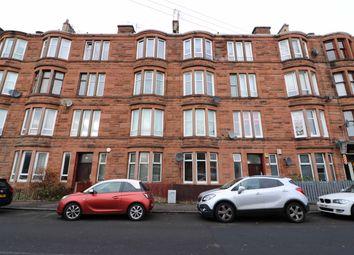 Thumbnail 1 bedroom flat for sale in Budhill Avenue, Shettleston