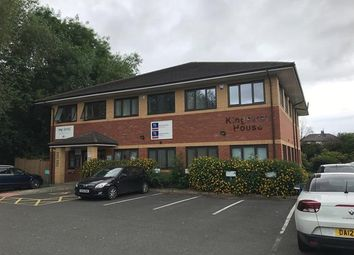 Thumbnail Office to let in Kingsway House, Ellice Way, Wrexham Technology Park, Wrexham