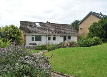 Thumbnail 2 bed detached bungalow to rent in Marcia Close, Eastbourne, East Sussex
