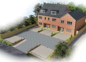 Thumbnail 4 bed property for sale in High Street, Eaton Bray, Bedfordshire