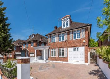 5 bed property for sale in Aylmer Road, East Finchley, London N2