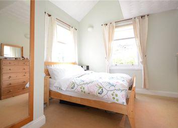 Thumbnail 1 bedroom flat for sale in Alexandra Road, Farnborough, Hampshire