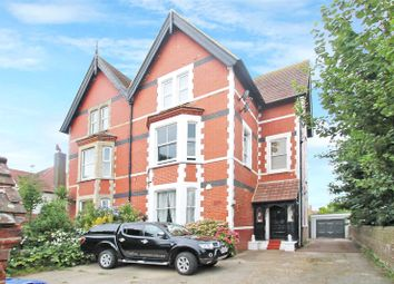Thumbnail 2 bed flat for sale in Norfolk Road, Littlehampton, West Sussex