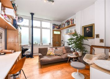 Thumbnail 1 bed flat for sale in Drayton Park, Highbury, London