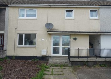 Thumbnail 3 bed terraced house for sale in Howden Drive, Linwood, Paisley
