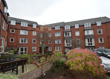Thumbnail 1 bed flat to rent in Homedee House, Garden Lane, Chester