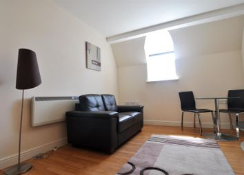 Thumbnail 1 bed flat for sale in The Corner House, 129 Godwin Street, Bradford
