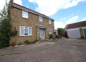 Thumbnail 4 bed detached house for sale in Grange Court, Irton, Scarborough