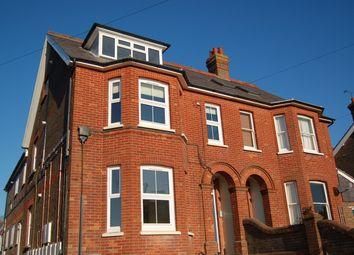 Thumbnail 1 bedroom flat to rent in Ashenground Road, Haywards Heath
