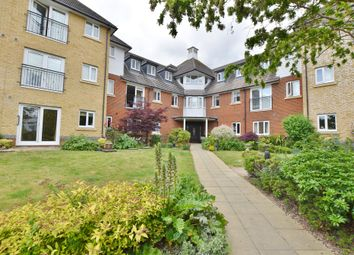 Thumbnail 1 bed property to rent in Windsor Court, Hoxton Close, Ashford, Kent