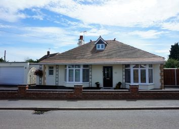 Thumbnail 3 bed detached bungalow for sale in Newport Road, Gnosall