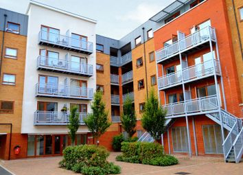 2 bed flat to rent in Hibernia Court, North Star Boulevard, Greenhithe DA9