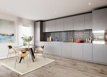 2 bed flat for sale in Evelyn Street, London SE8