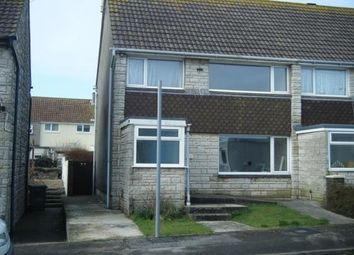 Thumbnail 3 bedroom property to rent in St. Georges Estate Road, Portland
