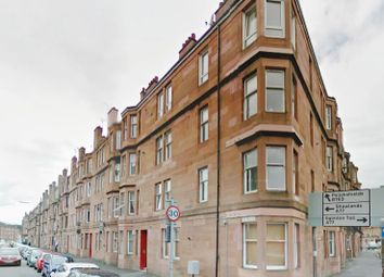 Thumbnail 1 bed flat for sale in 6, Niddrie Road, Queens Park, Glasgow G428Ns