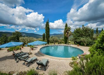 Thumbnail 4 bed farmhouse for sale in Lisciano Niccone, Umbria, Italy