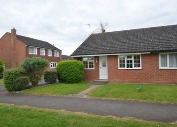 Thumbnail 2 bed bungalow for sale in Lawrence Walk, Newport Pagnell