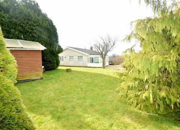 Thumbnail 3 bed detached bungalow for sale in Trenos Gardens, Bryncae, Llanharan, Pontyclun