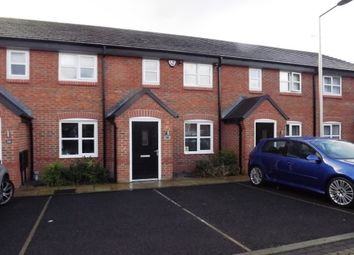 Thumbnail 2 bed property to rent in Bampton Close, Lowndes Lane, Offerton, Stockport