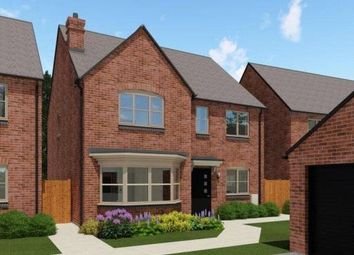Thumbnail 4 bed detached house for sale in Coventry Road, Sharnford