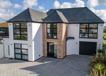 Thumbnail 5 bed detached house for sale in Mount Pleasant Avenue South, Weymouth, Dorset