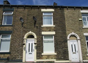 Thumbnail  Terraced house to rent in Kershaw Street, Shaw, Oldham