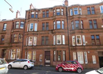 Thumbnail 1 bed flat to rent in 46 Strathcona Drive, Anniesland, Glasgow