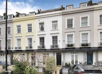 4 bed terraced house for sale in Northumberland Place, Notting Hill, London W2