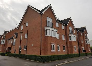 Thumbnail 2 bedroom flat for sale in Pineacre Close, West Timperley, Altrincham, Greater Manchester