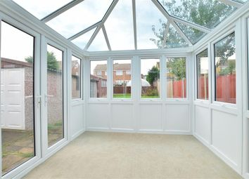 2 bed detached bungalow for sale in Cliff Gardens, Minster On Sea, Sheerness, Kent ME12