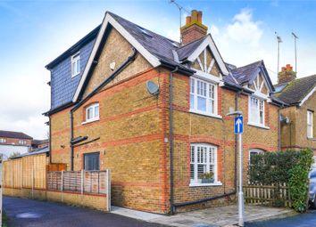 4 bed semi-detached house for sale in Hogshill Lane, Cobham, Surrey KT11