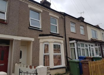 Thumbnail 3 bed property to rent in Grove Road, Grays