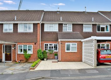 Thumbnail 3 bed terraced house to rent in Savernake Court, Marlborough