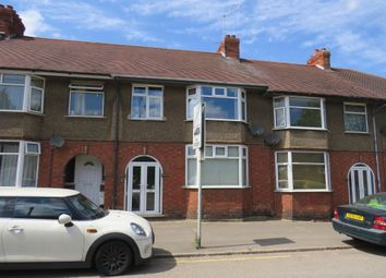 Thumbnail 3 bed terraced house for sale in St Andrews Road, Semilong, Northampton