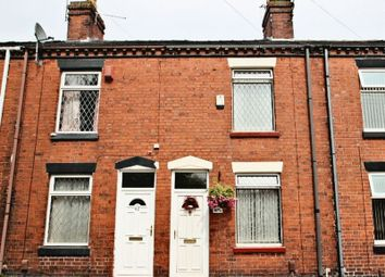 Thumbnail 2 bedroom terraced house for sale in Heath Street, Goldenhill, Stoke-On-Trent