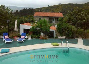 Thumbnail 3 bed farm for sale in Vale De Azares, 6360, Portugal