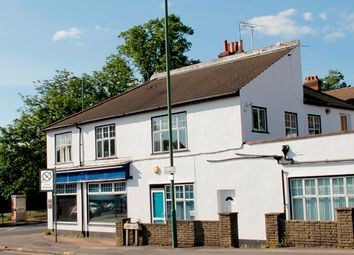 Thumbnail 1 bed flat for sale in Brighton Road, Sutton, Surrey