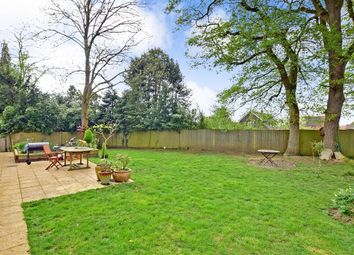 Thumbnail 4 bed detached house for sale in Windmill Place, Billingshurst, West Sussex