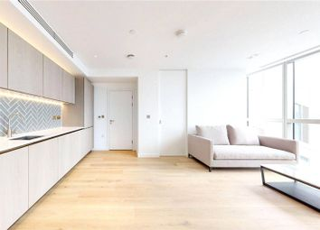 Thumbnail 1 bedroom flat to rent in Atlas Building, London