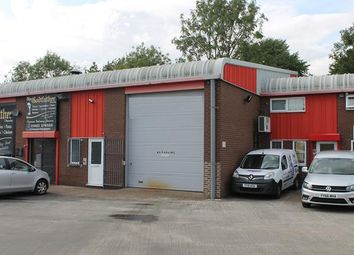 Thumbnail Light industrial to let in Unit 13, Enterprise Park, Beck View Road, Beverley