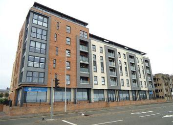 Thumbnail 2 bed flat for sale in 38 Canon Court, Cowan Street, Kirkcaldy, Fife
