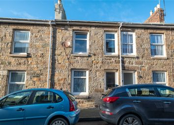 Thumbnail 2 bedroom terraced house for sale in 21 Gwavas Street, Penzance