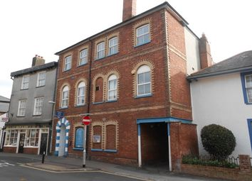 Thumbnail 3 bed flat to rent in Church Street, Heavitree, Exeter