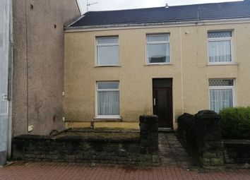 2 bed terraced house for sale in Briton Ferry Road, Neath SA11