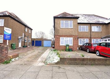 Thumbnail 2 bed flat to rent in Hudson Road, Bexleyheath, Kent
