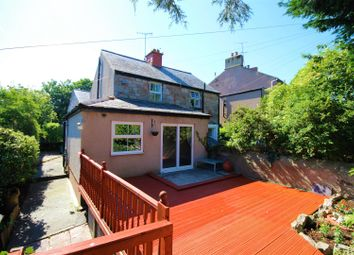 Thumbnail 2 bed terraced house for sale in Green Hill, Old Colwyn, Colwyn Bay