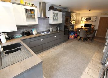 Thumbnail 3 bed semi-detached house for sale in The Riddings, Amington, Tamworth