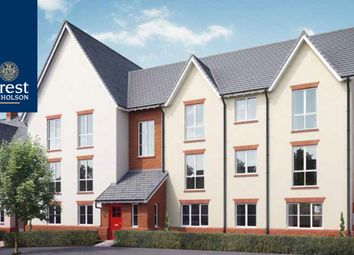 Thumbnail 2 bedroom flat for sale in Tadpole Garden Village, Tadpole Garden Village, Swindon