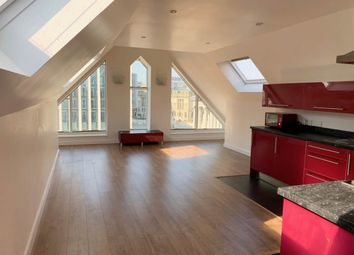 Thumbnail 1 bed flat to rent in Queens College Chambers, 38 Paradise St, Birmingham