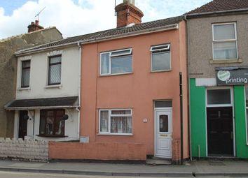 3 bed terraced house for sale in Westcott Place, Swindon SN1